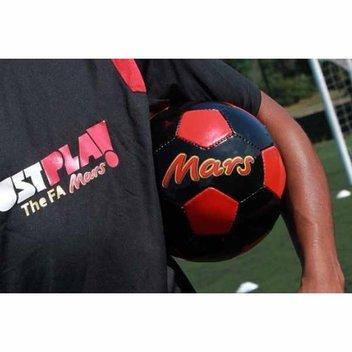 50 free Mars Football