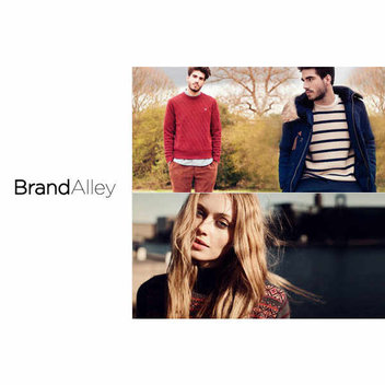 Win 1 of 3 £100 BrandAlley gift vouchers