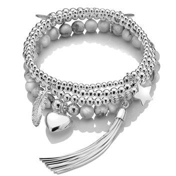 Win a Dollie Jewellery bracelet stack