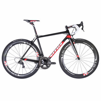 Win a Vitus Vitesse Evo Team road bike