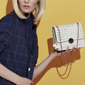 Sport a new Radley Handbag worth £149