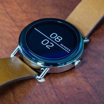 Get a free Falster 2 smartwatch from Skagen