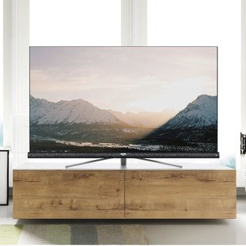 Watch your favourite shows on a free 4K Smart TV