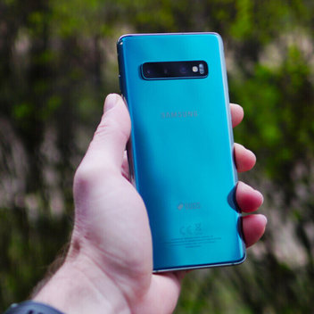 Get your hands on a free Samsung Galaxy S10