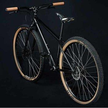Win a Vans X Charge Bike
