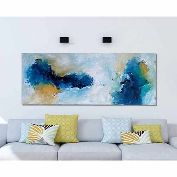 Win a painting worth £1000