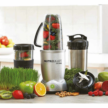 Win a NutriBullet 1200, worth £149.99