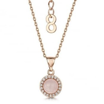 Win lovely Infinity & Co. jewellery