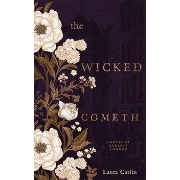 100 free copies of The Wicked Cometh