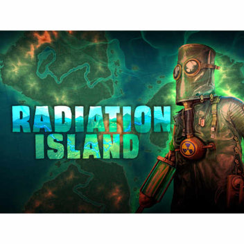 Free iOS game, Radiation Island