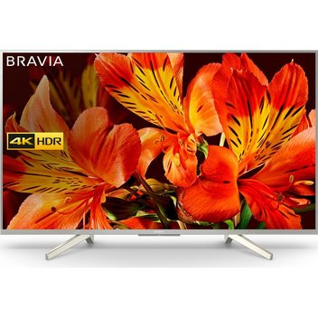 "Win a Sony BRAVIA 49"" 4K Ultra HD HDR TV"