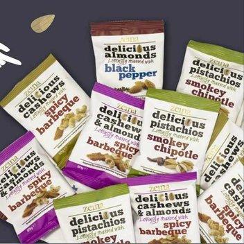 Get a free Zeina Delicious goody bundle