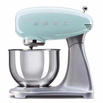 Add Smeg appliances to your kitchen
