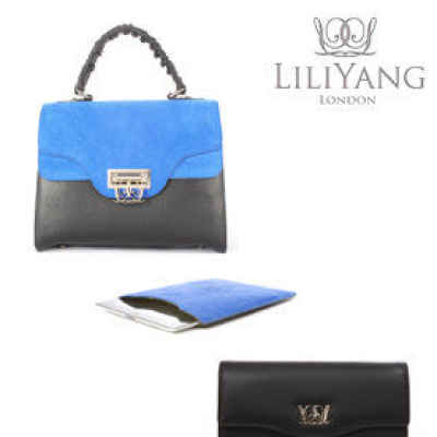 Win a Lili Yang handbag set