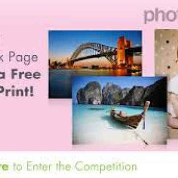 Free voucher for a Poster Print from Annabel Karmel