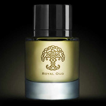 Sample Royal Oud perfume
