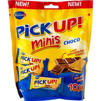 Claim a free pack of Bahisen PickUp