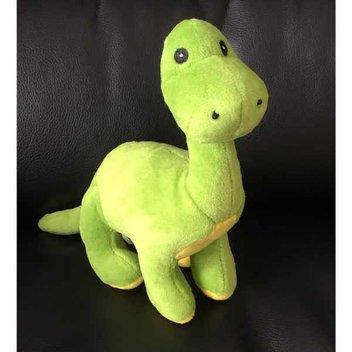 Free Florasaurus plush toy