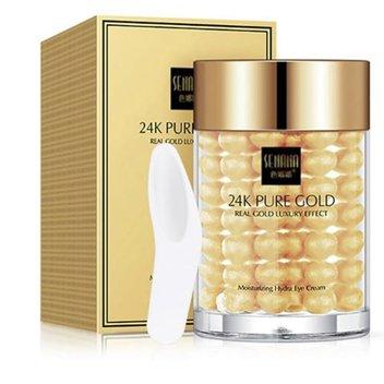 Claim free 24K Gold Eye Cream