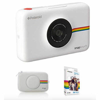 Win a Polaroid Snap Instant Print Camera