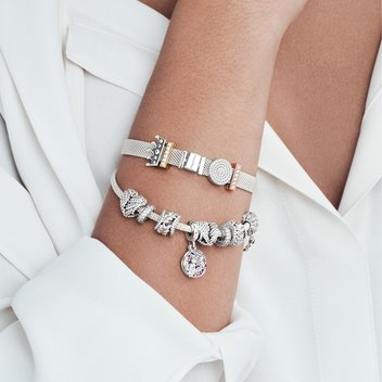 Get your hands on a Pandora Reflexions bracelet
