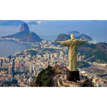 Win a 5 Night Trip for 2 to Rio de Janeiro