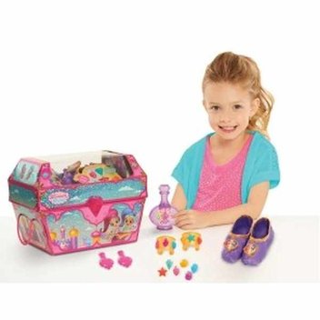Win 1 of 10 Shimmer & Shine Dress up Trunks