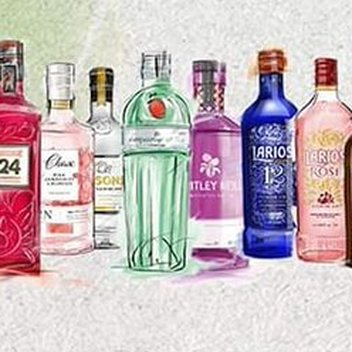 Get free Gin Festival prizes