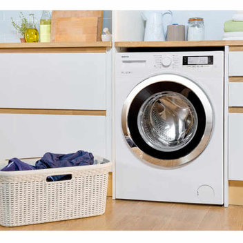 Win a Beko washing machine