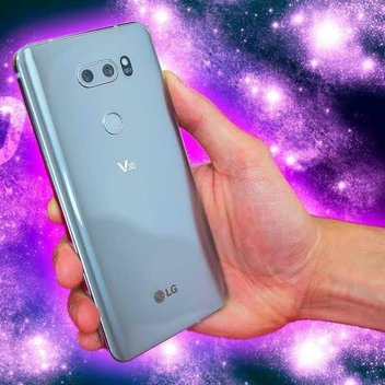 LG V30 international giveaway