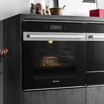Win a state-of-the-art oven and microwave, worth over £1,200