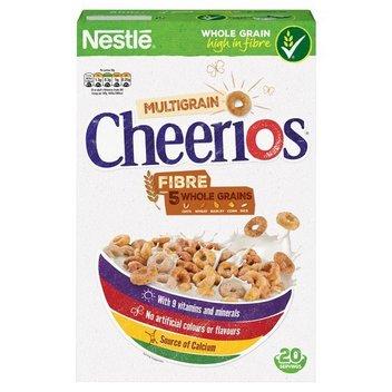 Free Nestle Cheerios