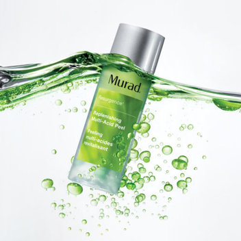 300 free Murad Replenishing Acid Peel samples up for grabs
