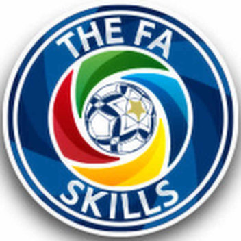 Free Football Coaching with FA Skills