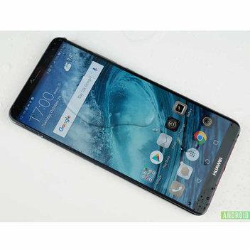 Win a Huawei Mate 10 Pro