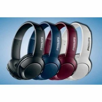 Win 1 of 5 sets of Philips headphones