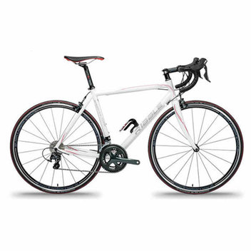 Win a 7005 Sportive bike with Ribble Cycles, worth £530
