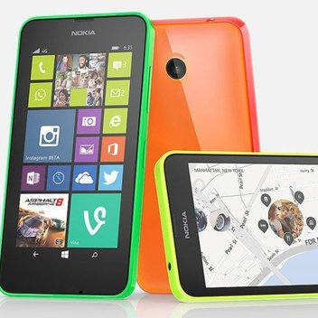 Win a Nokia Lumia 365