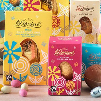 Get an awesome chocolate Easter bundle