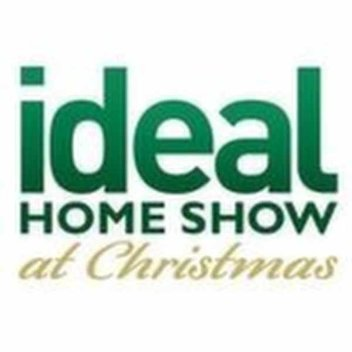 Win one of 50 Pairs of tickets to the Ideal Home Show at Christmas