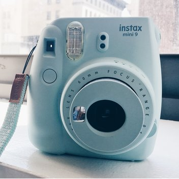 Win an Instax Mini Camera with SPAR