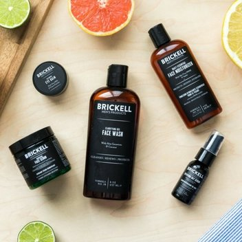 Discover Bricknell's Grooming sample kit for free