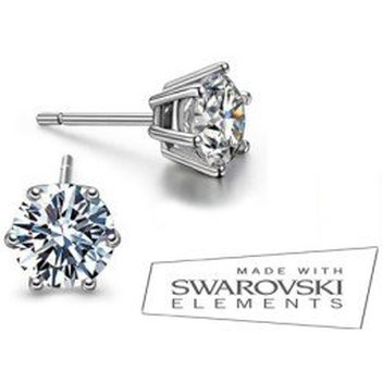 Free Éclat earrings from Red Carpet Jewellers