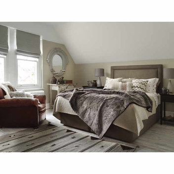Win a bed, headboard and mattress from Hypnos, worth £2,600