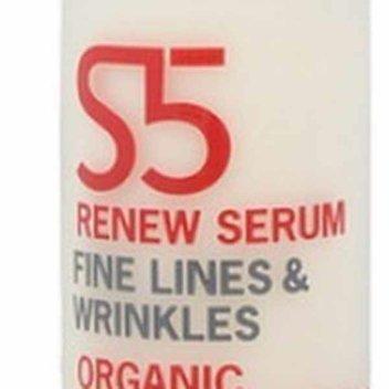 Free S5 Renew Serum