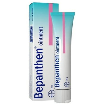 Try Bepanthen Nappy Care Ointment for free