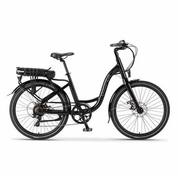 Win a Wisper e-bike worth £1,099