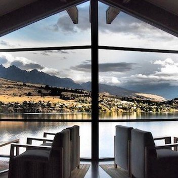 Enjoy a 4 Night Escape at The Rees Hotel, Queenstown