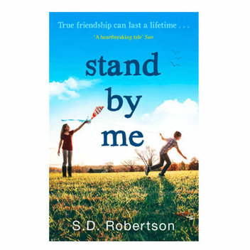 Claim a free copy of Stand By Me