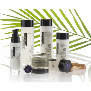 Try Natural Elements Skincare for free